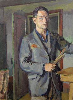 Grant: Self-portrait Duncan Grant, Duncan James, Dora Carrington, Vanessa Bell, Virginia Woolf, Art Grants, Bloomsbury Group, Magazine Art, Art Auction