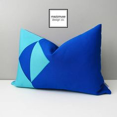 48 best blue modern outdoor pillows by mazizmuse design co images rh pinterest com Trina Turk Outdoor Pillows Trina Turk Outdoor Pillows