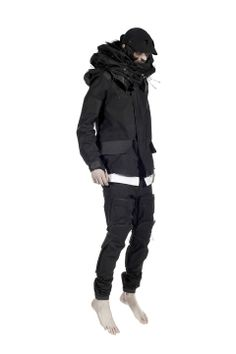 """Image of Aitor Throup 2013 """"New Object Research"""" Collection"""