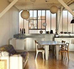 Beleuchtung #Esszimmer und #Wohnzimmer #lampen