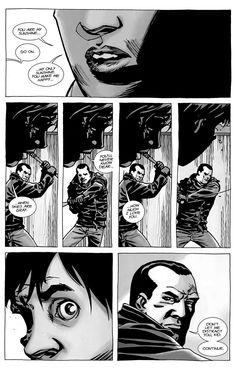 94 The Walking Dead Comic Ideas The Walking Dead Walking Dead Comics Dead