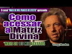 A MATRIZ DIVINA - audio-book resumido com menção a Neville Goddard - YouTube Neville Goddard, Greggs, Law Of Attraction, Reiki, Audio Books, The Secret, Youtube, Quotes, Blog