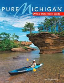 Michigan Vacation Guide