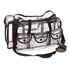 Makeup Artist Large Studio Set Bag >>> See this great product.