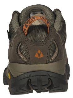 9f11bfad8e616 Vasque Womens Mantra 2.0 GoreTex Hiking Shoe Canteen Orange Peel8 M US --  Learn
