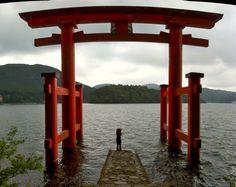 https://flic.kr/p/cdJtmy | Japan 2012 - 101 | Hakone Shrine