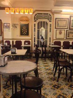 Cafe Granja Viader