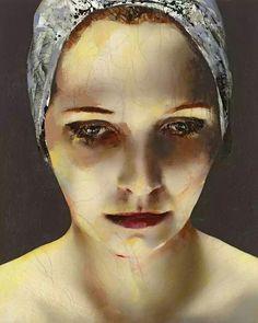 Hablamos con Lita Cabellut, la artista española y gitana más ...