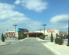 Osage Casino in Ponca City, OK.