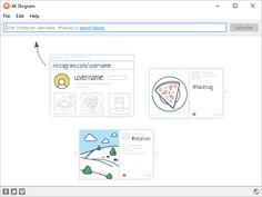 Se siete alla ricerca di una soluzione per scaricare e salvare le foto Instagram nel vostro computer potete utilizzare 4K Stogram. E' gratuito, open source e multi piattaforma con un design minimalistico. Il programma permette di scaricare tutte le foto…