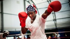 With the Rio Games in sight, Olympic champion boxer Claressa Shields tells ESPN of her road since 2012 and her desire to shine for those closest to her.