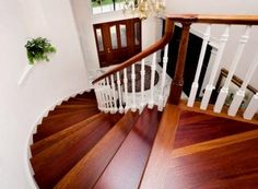 wooden stairs - Google Search