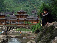 The Celestial Empire: China Photography-AmO Images-The Celestial Empire: China Photography Written by Helen