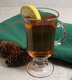 Apple Brandy Hot Toddy | Recipe | Apple Brandy, Hot Toddy and Apples