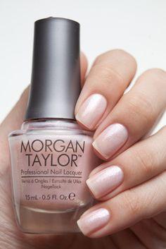 Morgan Taylor Sugar Fix