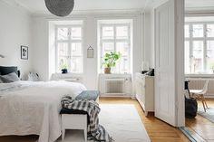 Appartement decoration elegante 2