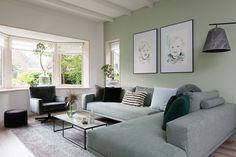 Living Room Decor Cozy, Living Room Colors, Living Room Grey, Living Room Lighting, Sweet Home, Decoration, New Homes, House Design, Interior