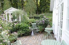 From my own garden in Risskov, Denmark. Visit my blog - www.clausdalby.dk