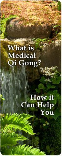 What is Medical Qi Gong and How it Can Help You.