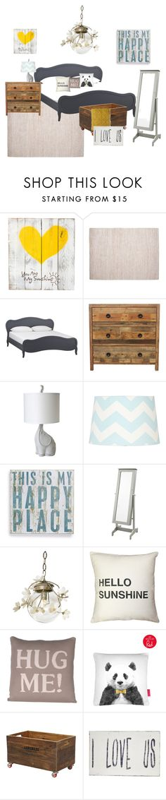 """""""1.23.17"""" by sparkles-and-salamanders ❤ liked on Polyvore featuring interior, interiors, interior design, home, home decor, interior decorating, Pottery Barn, CB2, Jonathan Adler and Lolli Living"""