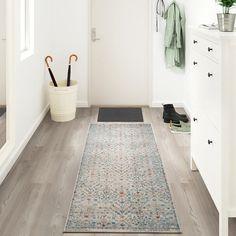Entryway Runner, Entryway Rug, Entryway Ideas, Entrance Ideas, Hallway Ideas, Hallway Rug, Plush Carpet, Shag Carpet, Carpet Tiles