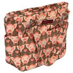 Black OK Personalized Gesture Pattern Handbag Craft Poker Spade Canvas Bag Shopping Tote