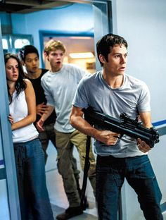 awesome First Trailer for 'Maze Runner: The Scorch Trials' Dials Up The Warmth Check more at http://worldnewss.net/first-trailer-for-maze-runner-the-scorch-trials-dials-up-the-warmth/