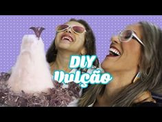 Festa Dinossauro - Como fazer um Vulcão - YouTube