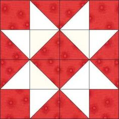 Corner star block