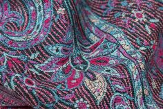 http://www.pashminacachemire.com/pashmina-a-motifs/134-pashmina-etole.html - pashmina cachemire brodé à fleurs paisley d'inde. Pashmina foulard et écharpe indiennes - indian scarf pashmina shawl stole fashion for man and woman . Pashmina motif homme et femme