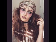 ✵ Fortune Teller/ Gypsy/ Third Eye ✵ HALLOWE - YouTube