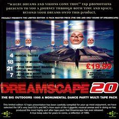 Dreamscape 20