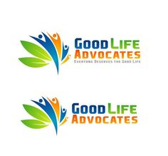 Create an logo for the Good Life Advocates by LEO™