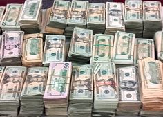 Money flows to me effortlessly and easily from multiple sources. Thank you Universe