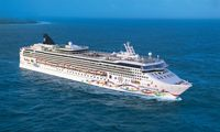 Norwegian Star  I'm coming to you December 2012