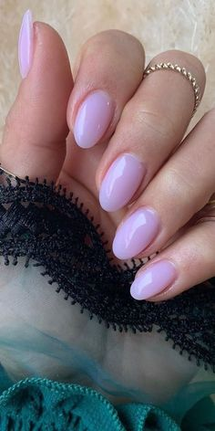 Best Lavender Shades And Nails Designs That Can Suit You The Most - Polish and Pearls Flower Nail Designs, Colorful Nail Designs, Acrylic Nail Designs, Acrylic Nails, Birthday Nail Designs, Birthday Nails, Short Gel Nails, Long Nails, Lavender Nails
