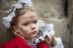 Het Dickens Festijn in Deventer 2015 door bruidsfotograaf Peter Lammers