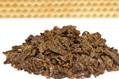 Get the lowdown on the healing benefits of propolis. Find out the research, side effects, and tips on using this popular bee product. Propolis Benefits, Bee Propolis, Stingless Bees, Raising Bees, Bee Boxes, Bee Pollen, Whole Foods Market, Bee Happy, Bees Knees