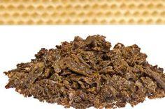 The Health Benefits of Bee Propolis