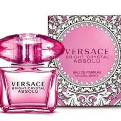 5c8abe3f27c Versace Bright Crystal Absolu EDP 90mL Perfumes Versace