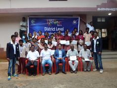 #Education #School #college Agni's Ignite 1st District level Event-Dindigul,12/11/2014.