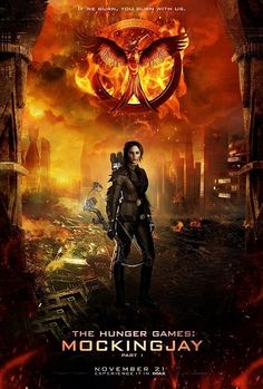 The Hunger Games: Mockingjay – Part 1 Full Movie Download Free HD // Download Link ►> https://www.facebook.com/ThehungergamesMockingjayPart1freemovie   Download Free ►> http://thehungergamesmockingjaypart1moviedownload.wordpress.com The Hunger Games: Mockingjay – Part 1 is an upcoming 2014 American science fiction adventure film directed by Francis Lawrence with a screenplay by Peter Craig and Danny Strong. It is the first of two cinematic parts based on the novel Mockingjay,