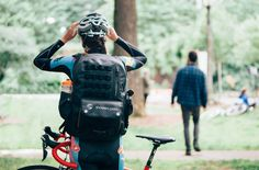 Browse & buy stylish cycle clothing & accessories at Always Riding, the online bicycle apparel experts. Cycling Shoes, Cycling Outfit, Urban Cycling, Outdoor Apparel, Golf Bags, Confused, Portland, Showers, Powder