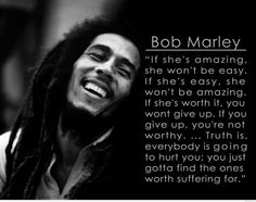 "013 Motivational Inspirational - Bob Marley Motivational Quotes 18""x14"" Poster | eBay"