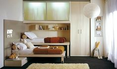 Bedroom layout ideas for rectangular rooms Shaped Long Narrow Bedroom Layout Ideas Interesting Bedroom Small Bedroom Furniture Layout Ideas For Rooms How To Bedroom Decor Long Narrow Bedroom Layout Ideas Design My Living Room Layout Design Small Bedroom Interior, Small Space Bedroom, Small Bedroom Furniture, Modern Bedroom, Small Rooms, Small Spaces, Furniture Layout, Furniture Arrangement, Kids Rooms