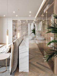 Tiny Home Interior .Tiny Home Interior Home Bedroom, Bedroom Interior, Bedroom Design, House Design, Luxurious Bedrooms, Interior Design, Home Decor, House Interior, Interior Architecture