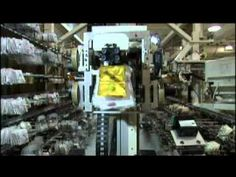 ROBOT-Rx Automated Dispensing System Features: Video McKesson