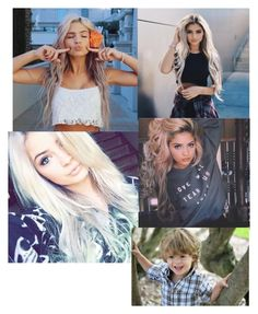 """""""Hey I'm Maia"""" by just-awesome-anons101 ❤ liked on Polyvore"""