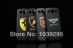 100pcs/lot New fashion unique mobile case for Samsung Galaxy S3 i9300 i9305 i9308 for ferrari phone cover case $750.00