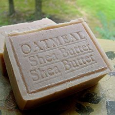 Oatmeal Handcrafted Natural Organic with Shea Butter And Hazelnut Soap Bar 7 oz *** Find out more about the great product at the image link. (This is an affiliate link) Unrefined Shea Butter, Shea Butter Soap, Body Butter, Cocoa Butter, Organic Soap, Organic Coconut Oil, Old Fashioned Oatmeal, Moisturizer For Dry Skin, Oily Skin